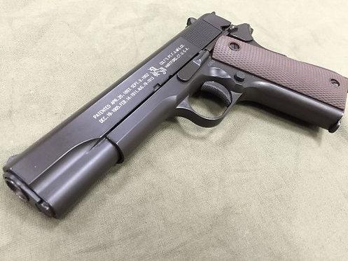 G&D 1911 Gas Blow Back Pistol