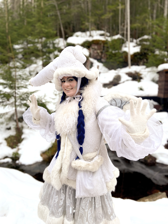 Vinterälvan Gnistra