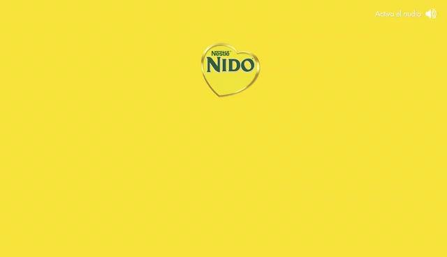 El tierno saludo de Nido a las mamás apoyadoras