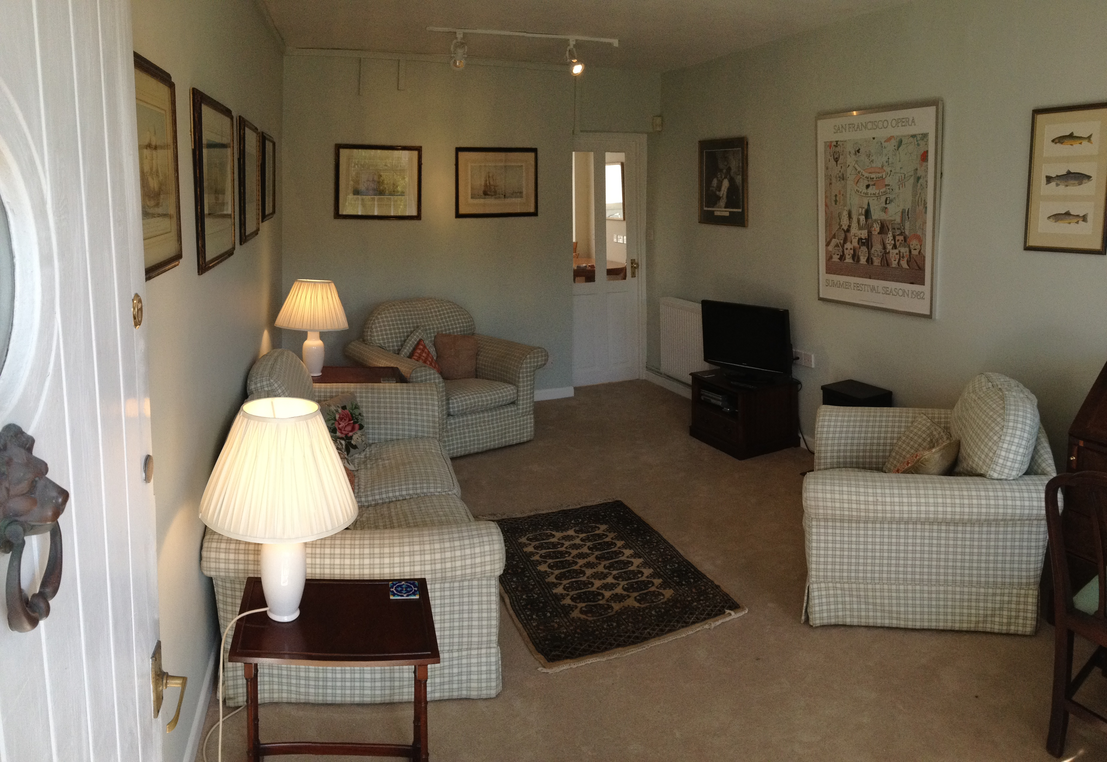 The Sitting Room II