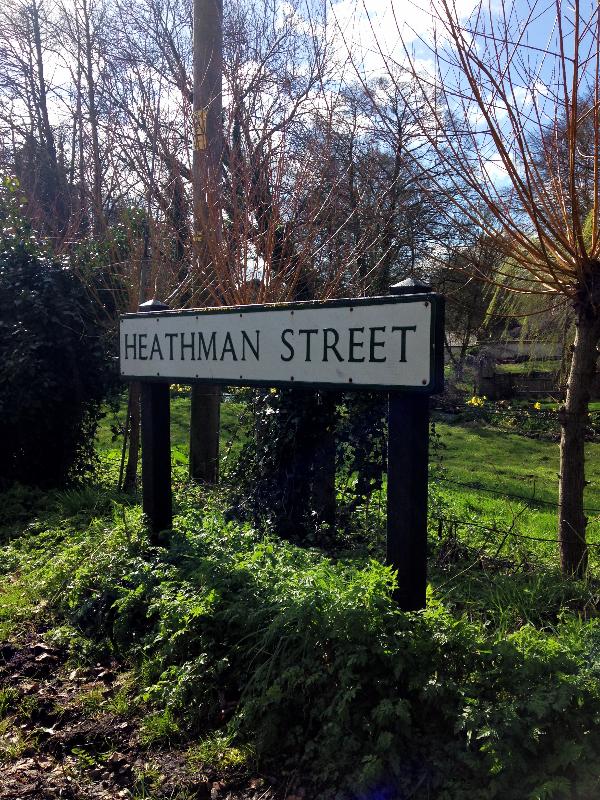 Heathman Street
