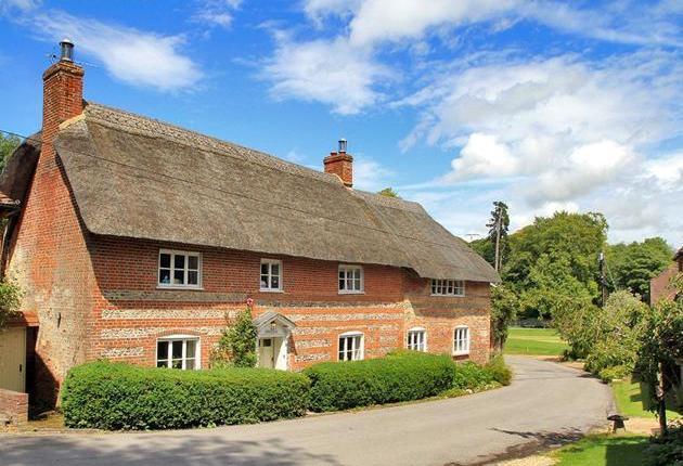 Dane Cottage
