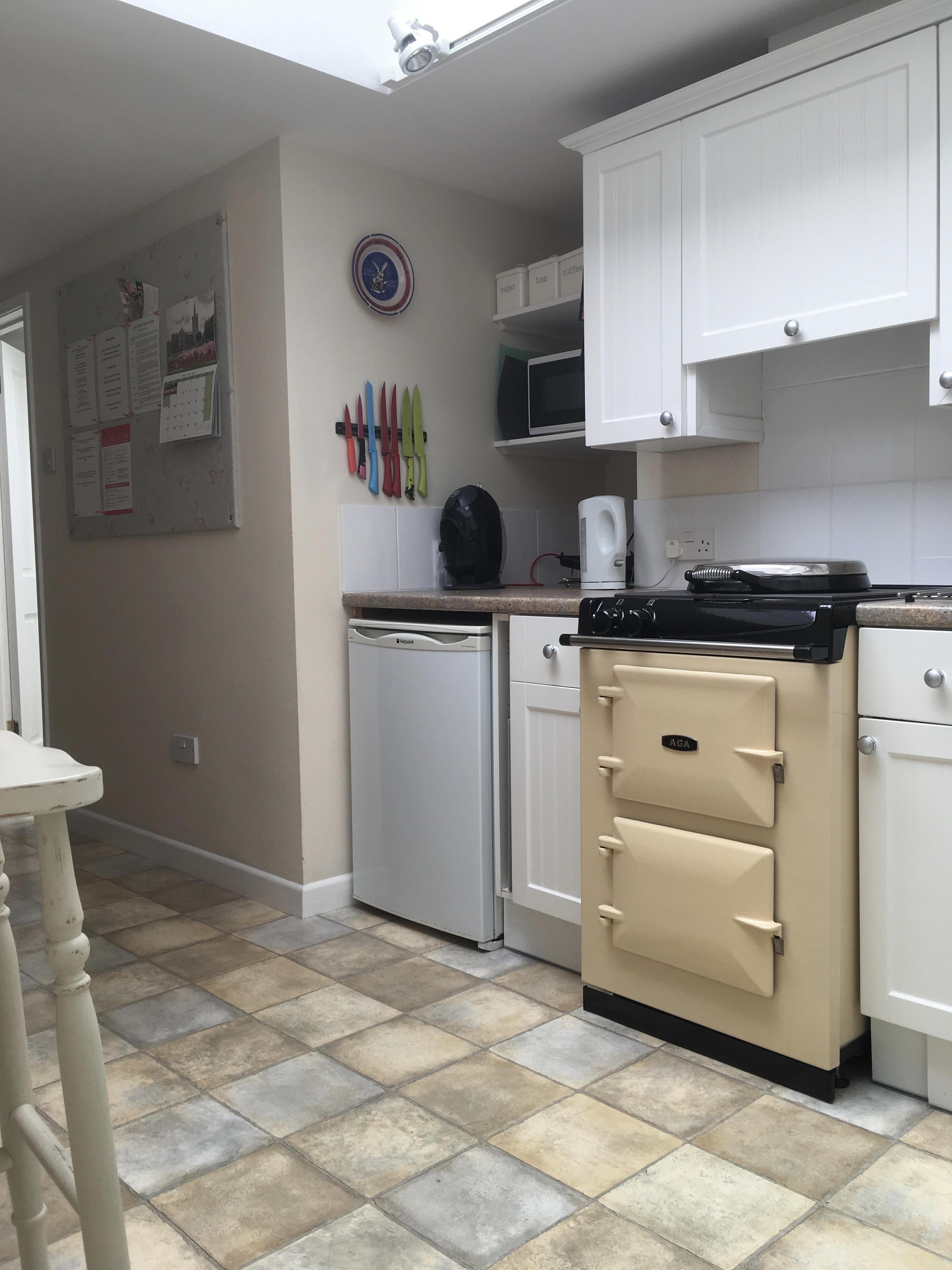 The Kitchen II