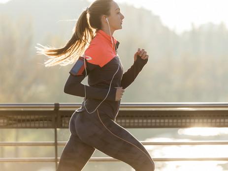 Verdades sobre corrida e mulheres