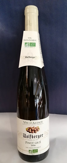 Pinot Gris Bio 75 cl