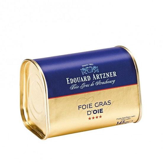 Foie gras d'oie 145g & 200g