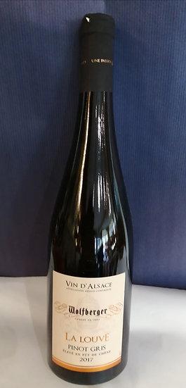 La Louve Pinot gris 75 cl