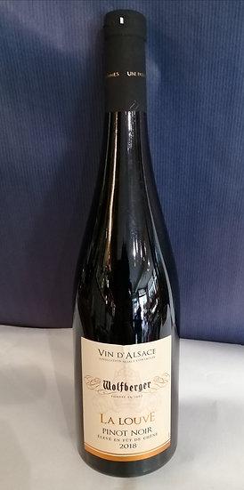 La Louve Pinot noir 75 CL