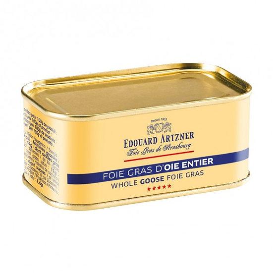 Foie gras d'Oie Entier 200g