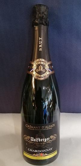 Crémant d'Alsace Chardonnay 75 cl