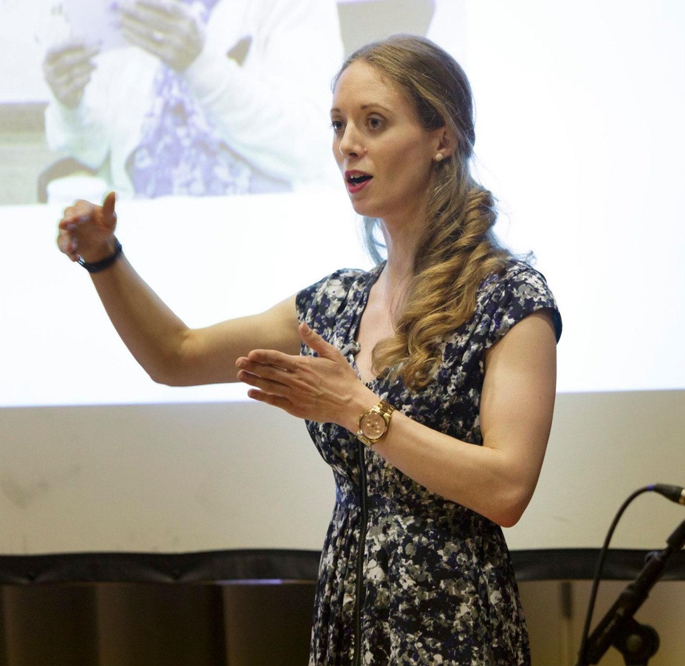 Guest lecture/workshop