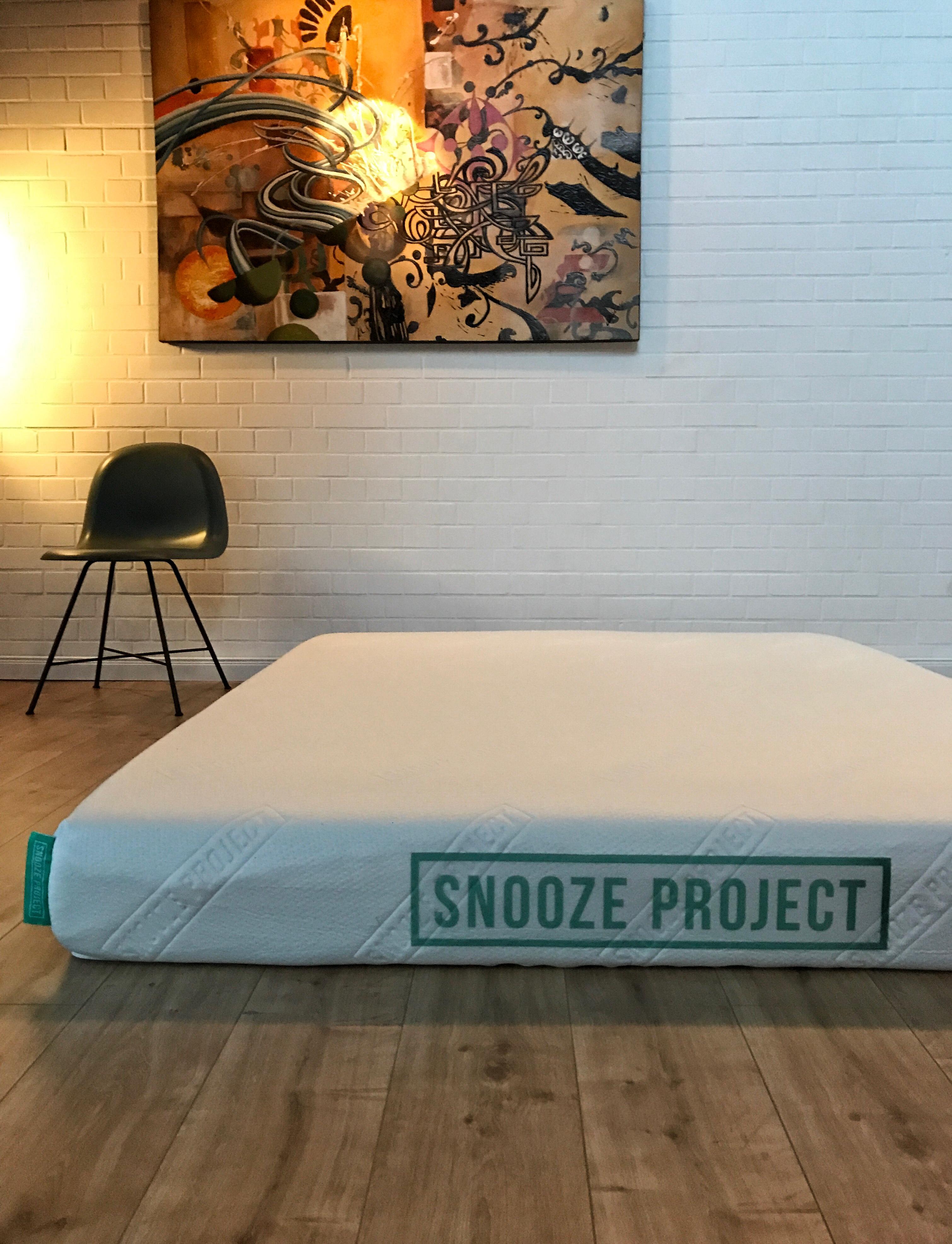 Snooze Project felix kruck x snooze project | felix kruck | yoga // lifestyle | berlin