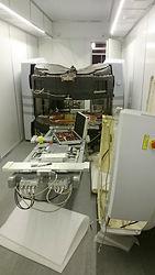 Передвижной кабинет МРТ, мобильный кабинет МРТ, передвижной комплекс МРТ, мобильный комплекс МРТ, МРТ трейлер, МРТ полуприцеп, передвижной МРТ, мобильный МРТ, мобильный томограф, передвижной томограф, мобильный аппарат МРТ, передвижной аппарат МРТ, монтаж МРТ, монтаж передвижного МРТ, монтаж мобильного МРТ