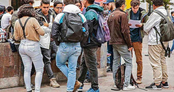 """Los retos de Bogotá en el """"Futuro del Empleo"""""""