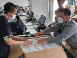 ProBogotá pone en marcha la ejecución de recursos de la alianza #EmpresasQueSalvanVidas