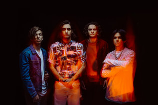 Interview with The FAIM!