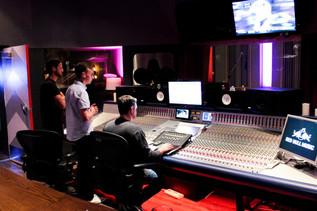 Broken Entertainment Set to Make Major Noise in 2019.