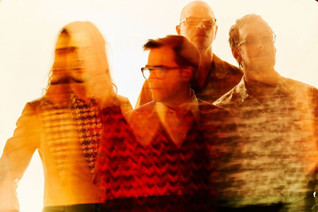 AN INTERVIEW WITH RIVERS CUOMO OF WEEZER! We may be fangirling just a little...