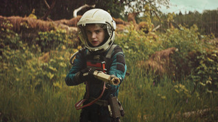 Fans of Sci-Fi or not, Prospect is a Must-See.
