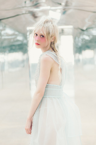 Interview with Petite Meller!