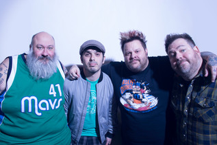 Interview with Bowling For Soup!