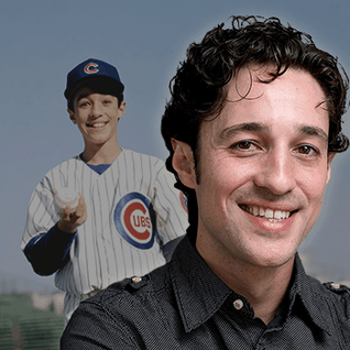 Coming to a Wizard World Near you: Thomas Ian Nicholas!