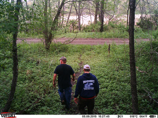 Trail Cameras: The Days Of Trust Are GONE