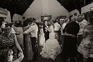 Dave Starbuck Norfolk wedding DJ
