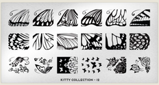 KITTY COLLECTION 12