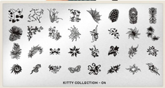 KITTY COLLECTION 04
