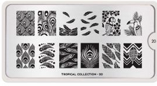 TROPICAL COLLECTION 20