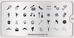 PRICESS COLLECTION 2