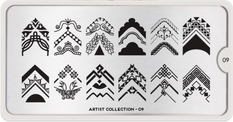 ARTIST COLLECTION 09