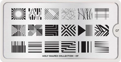 HOLY SHAPES COLLECTION  7