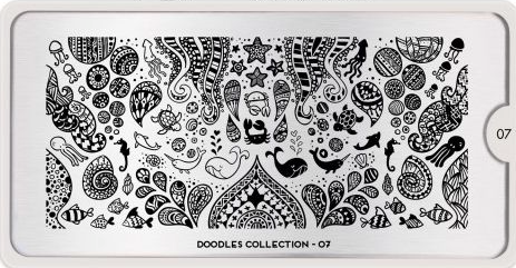 DOODLES COLLECTION 7
