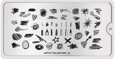 ARTIST COLLECTION 21