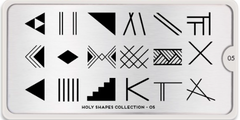 HOLY SHAPES COLLECTION 05