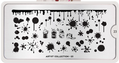 ARTIST COLLECTION 23