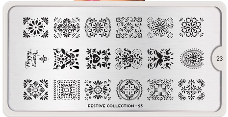 FESTIVE COLLECTION 23