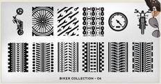 BIKER COLLECTION 6