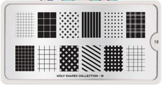 HOLY SHAPES COLLECTION 18