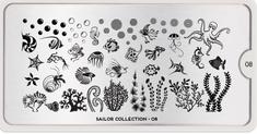 SAILOR COLLECTION 08