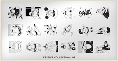 FESTIVE COLLECTION 7