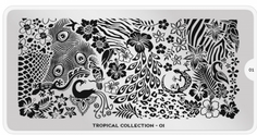 TROPICAL COLLECTION 07