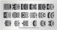 KALEIDOSCOPE COLLECTION 10