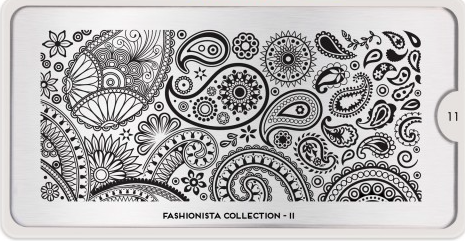 FASCHIONISTA COLLECTION 11