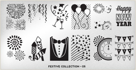 FESTIVE COLLECTION 5
