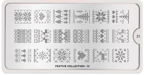 FESTIVE COLLECTION 31