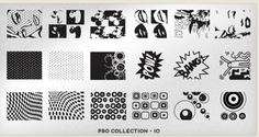 PRO COLLECTION 10