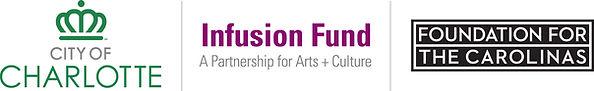 Infusion Fund Horizontal Logo